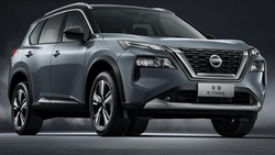 Pakai Mesin Turbo, Segini Konsumsi BBM Nissan X-Trail Terbaru