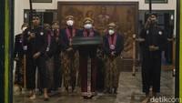 Momen Pataka Kartini Dipamerkan Jelang Peringatan Hari Lahirnya