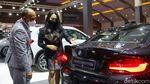 Pengalaman Tanpa Batas BMW Indonesia di IIMS Hybrid 2021