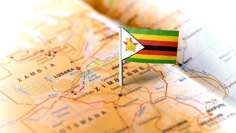 Peta Zimbabwe