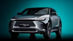 Bos Toyota: Semua Mobil Pakai Listrik, Jutaan Orang Bakal Jadi Pengangguran