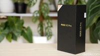 Unboxing Poco X3 Pro, Performa Buas Harga Rp 3 Jutaan