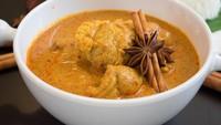 15 Makanan Terenak di Dunia Versi CNN, Ada Rendang Minang!