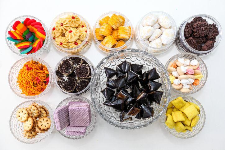 Lebaran Makin Spesial dengan Kue-kue Buatan Sendiri