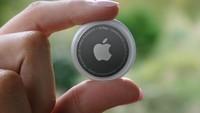 Apple Akhirnya Rilis AirTag, Cocok bagi Orang Pelupa