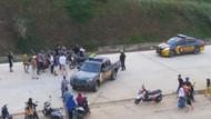 Polres Sukabumi Bubarkan Aksi Balapan Liar di Ruas Tol Bocimi