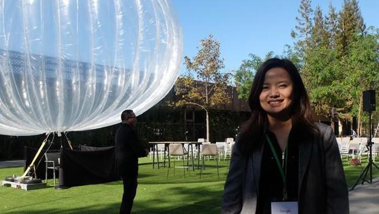 Amanda Surya, Lead Technical Program Manager Google Assistant