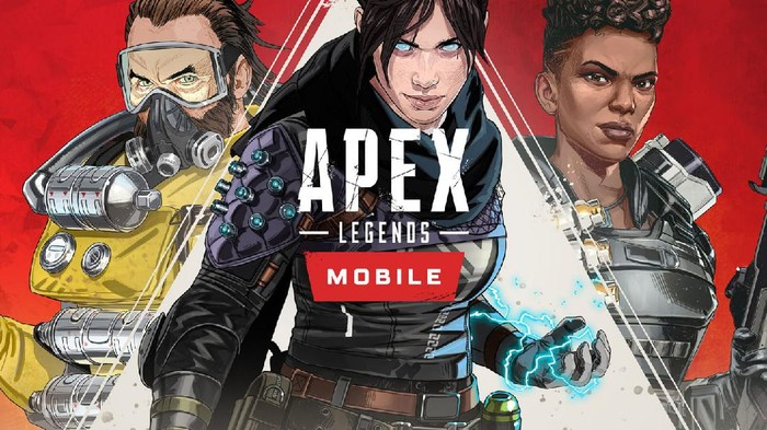Apex Legends Mobile Segera Rilis di Android dan iOS