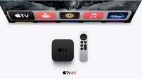 Apple TV 4K 2021 Sekencang iPhone XS dan Punya Remote Baru