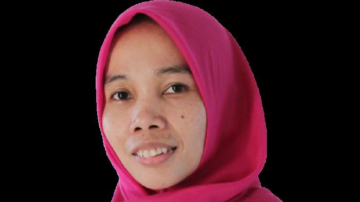 Pemimpin Pesantren Pria Kebon Jambu, Cirebon, Awanilah Amva