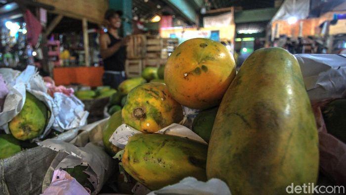 Pepaya jadi salah satu buah yang baik dikonsumsi saat bulan puasa. Pasalnya tak hanya kaya serat, buah pepaya juga meningkatkan kekebalan tubuh.