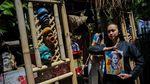 Beragam Aksi Peringati Hari Kartini di Berbagai Daerah