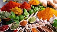 Konsumsi 6 Bumbu Dapur Ini untuk Pencernaan Lebih Sehat Selama Puasa