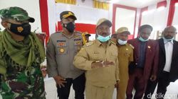 Bupati Puncak Papua Ungkap KKB Targetkan Serang 19 Warga
