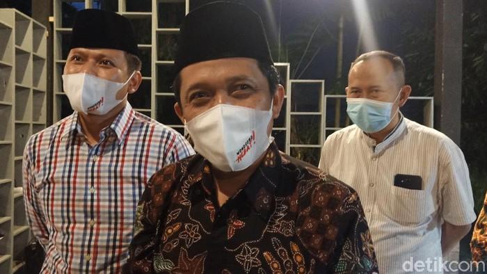 Bupati Wonosobo, Afif Nurhidayat, Rabu (21/4/2021).