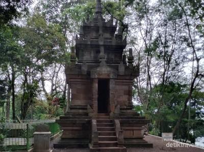 Candi Cangkuang, Jejak Agama Hindu di Garut