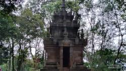 Candi Cangkuang, Wisata yang Tak Boleh Dilewatkan di Garut