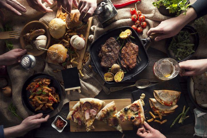 Ini 7 Cara Makan untuk Hindari Lonjakan Asam Lambung Saat Puasa