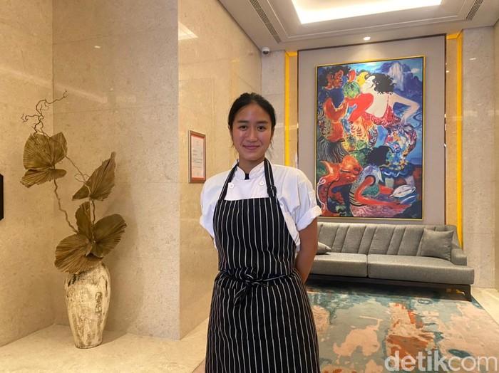 Chef Renatta: Penjual Makanan Wanita Representasi Kartini Modern