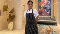 Chef Renatta Bikin Heboh Usai Tulis Mau Punya Istri