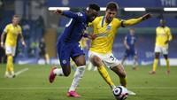 Hasil Liga Inggris: Chelsea Vs Brighton Imbang 0-0