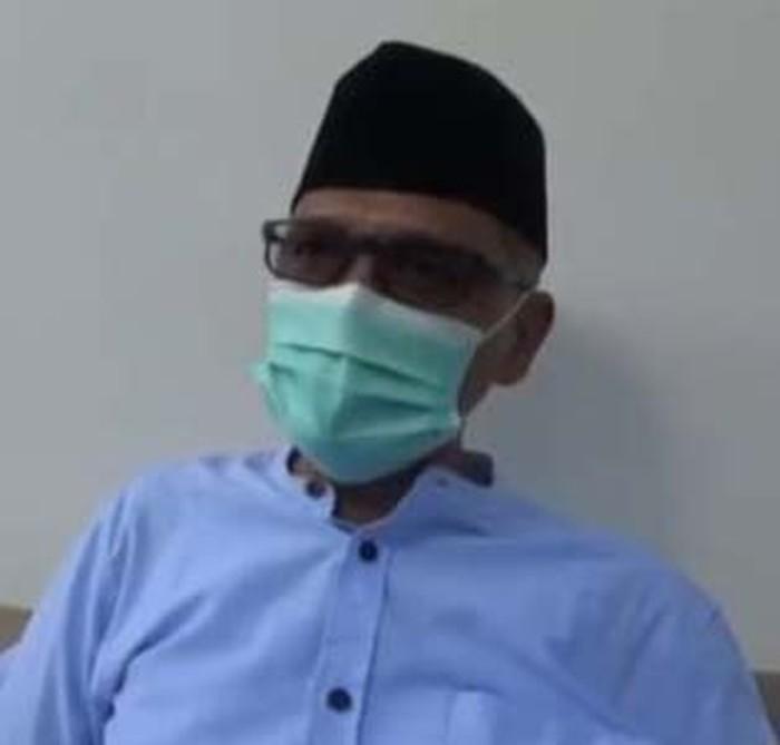Cucu KH Hasyim Asyari, M Irfan Yusuf Hasyim