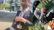 Demi Makan Siang Bareng Pacar, Wanita Ini Rela Tempuh Perjalanan 2 Jam