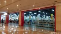 Pindah ke Mal, Begini Penampakan Goro Supermarket Tommy Soeharto