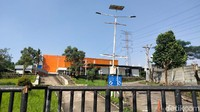 Lokasi Supermarket Tommy Soeharto yang Tutup Bak Kota Mati