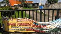 Supermarket Tommy Soeharto di Cibubur Tutup, Bagaimana Nasib Karyawan?