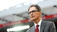 European Super League Bikin Gaduh, Pemilik Liverpool Minta Maaf
