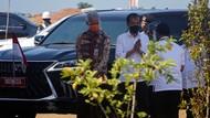 Jokowi Bakal Pelototi Pembangunan KIT Batang
