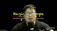 Tampil Lagi, Jozeph Paul Zhang Kini Serang dan Tantang Debat Gus Yaqut