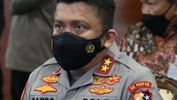 Penyidik KPK dari Polri Pemeras Walkot Tanjungbalai Ditangkap!