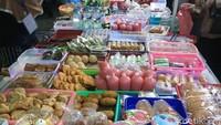 Intip Suasana Semarak Kampung Ramadhan Jogokariyan
