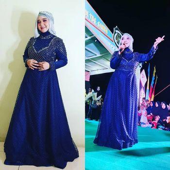 Kisah Sulis yang sukses duet bersama Hadad Alwi.