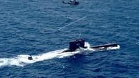 Kapal Selam KRI Nanggala-402 Diduga Black Out hingga Hilang Kendali