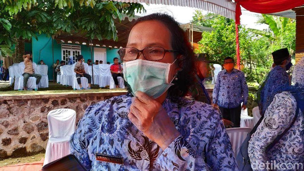 Krisna Yekti, Sosok Kartini di Blitar dalam Pandemi COVID-19