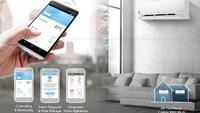 LG Dual Cool, AC Inverter yang Bisa Dikontrol Lewat WiFi