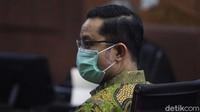 Kejutan Kasus Bansos Corona saat Juliari Duduk di Kursi Terdakwa