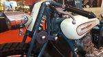 Motor Custom Buatan Siswa SMK Ini Curi Perhatian Sandiaga Uno