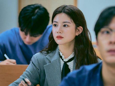 pemain Law School, Go Yoon Jung