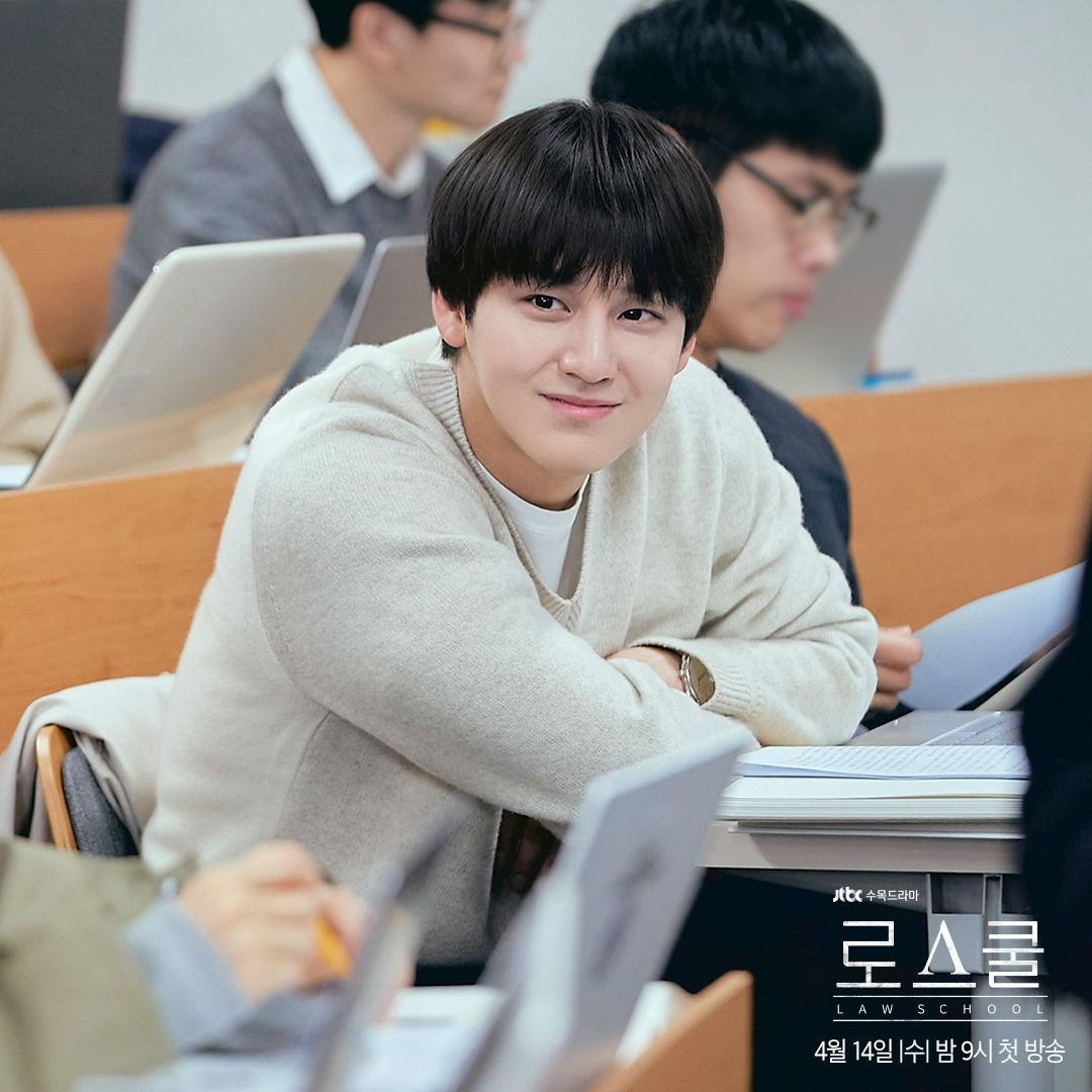 pemain Law School, Kim Bum