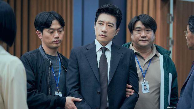 pemain Law School, Kim Hyung Min