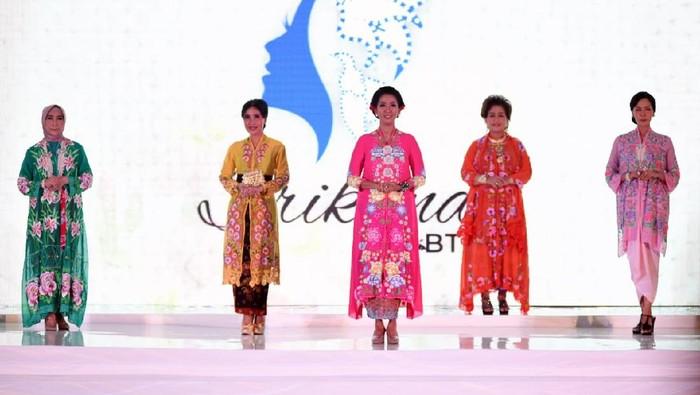 Komunitas Srikandi berkualitas dibentuk oleh karyawan wanita yang berkarir di Bank BTN guna mencetak generasi penerus bangsa yang berkualitas.