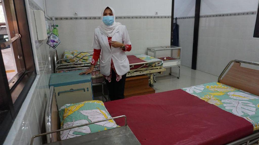 Perjuangan Dokter Mojokerto Berinovasi dan Bertaruh Nyawa Lawan COVID-19