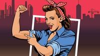 Strategi Lindungi Pekerja Perempuan