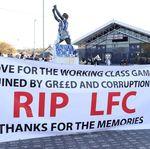 Gabung European Super League Tak Menjamin Finansial Klub Akan Aman