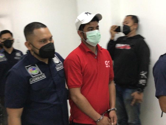 Rio Reifan ditangkap karena narkoba lagi