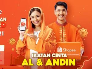 Shopee Bagi-bagi Mobil hingga iPhone 12 di Big Ramadan Sale TV Show
